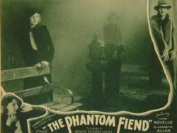 The Phantom Fiend 1932 c