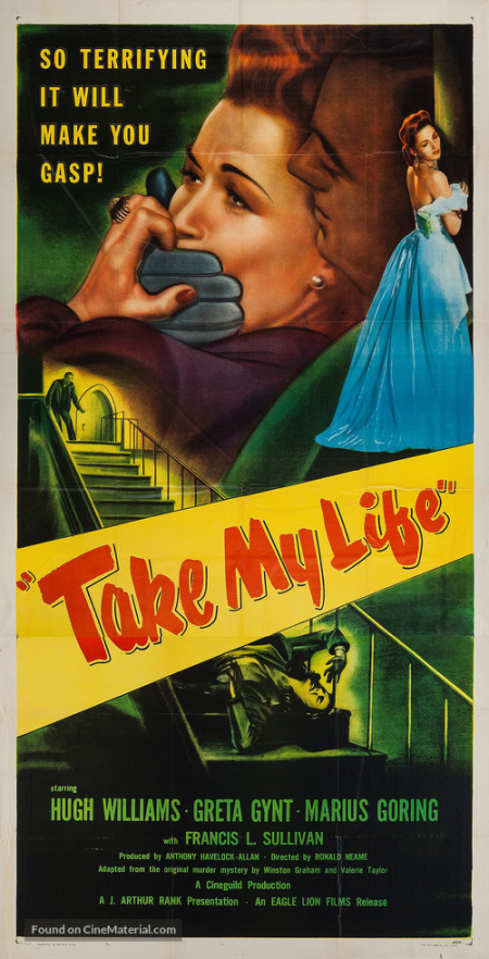 Take My Life 1947 e