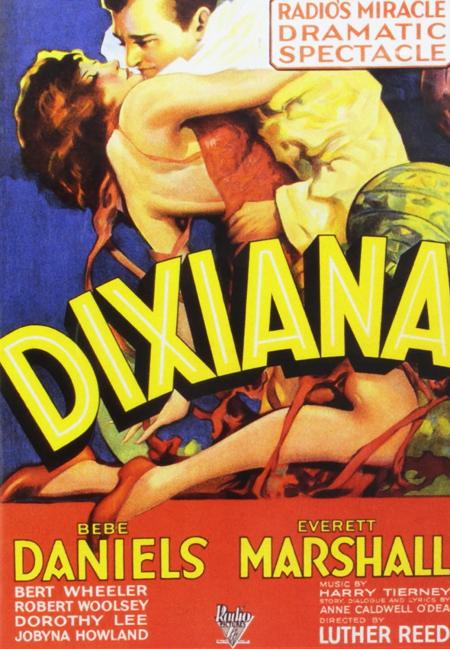 Dixiana 1930