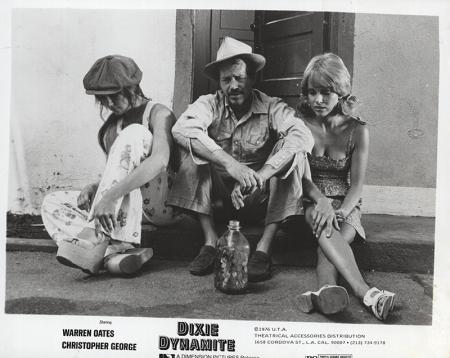 Dixie Dynamite 1976 b