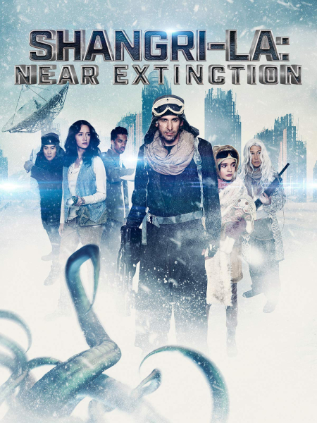 Shangri-La Near Extinction 2018