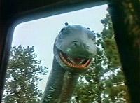 The Loch Ness Horror 1982 d