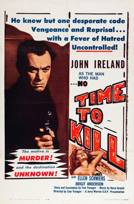 No time to kill 1959