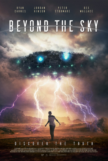 Beyond the Sky 2018