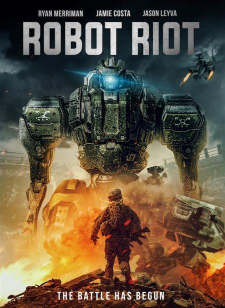 Robot Riot 2020
