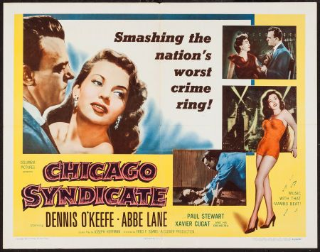 Chicago Syndicate 1955