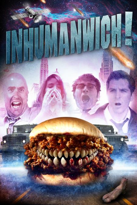 Inhumanwich 2016