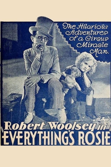 Everything's Rosie 1931 a