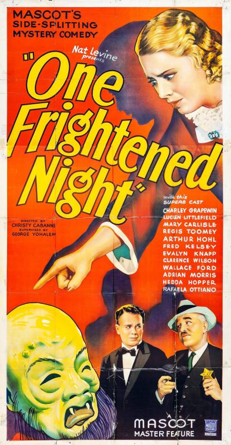 One Frightened Night 1935-001