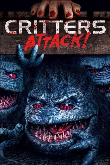 Critters Attack 2018