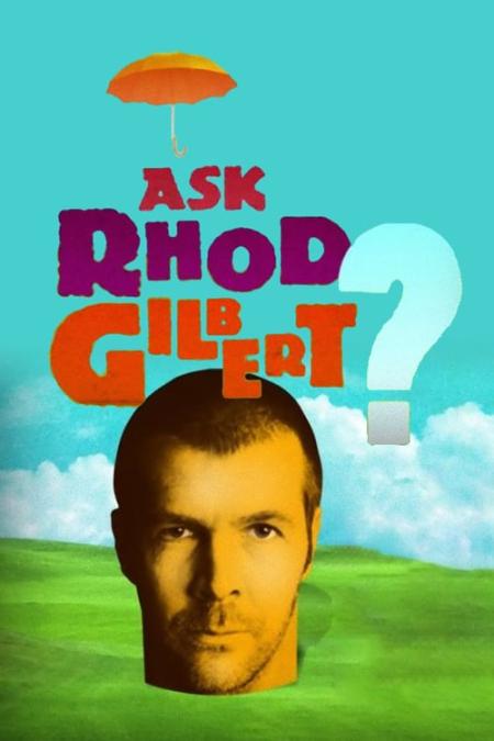 Ask rhod gilbert