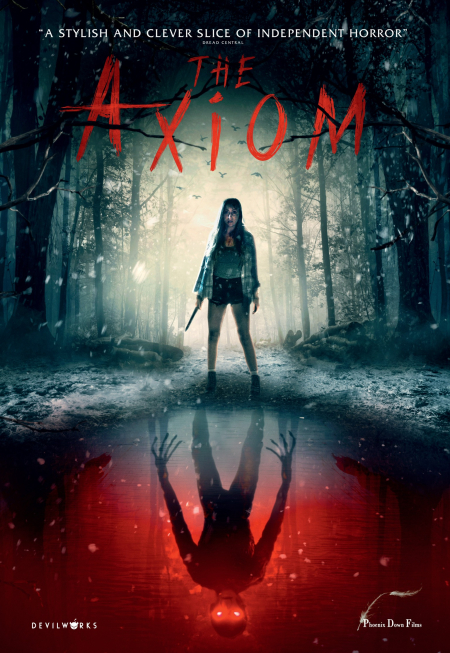 The Axiom 2018