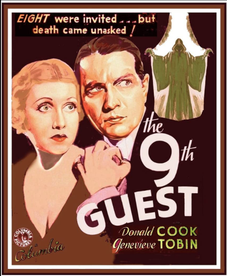 The 9th Guest 1934