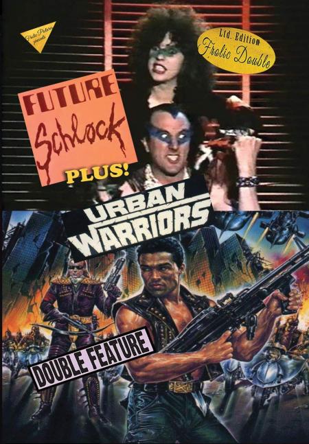 Future Schlock 1984
