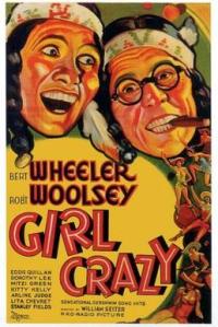 Girl Crazy 1932 e
