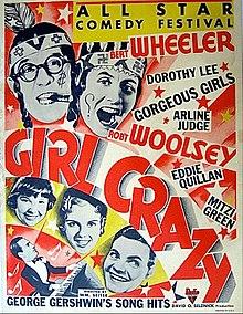 Girl Crazy 1932 i