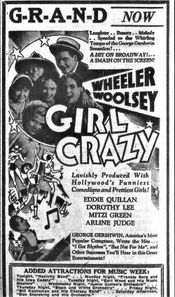 Girl Crazy 1932 h
