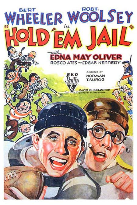 Hold 'Em Jail 1932 c
