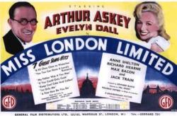 Miss London Ltd 1943