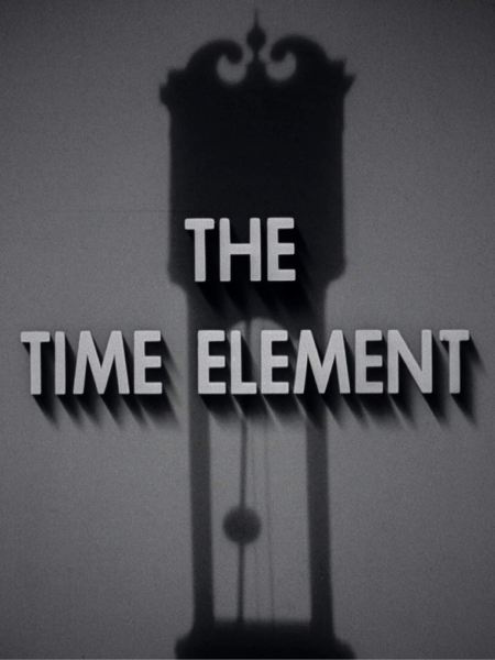 The time element title