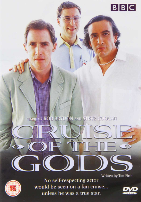 Cruise Of The Gods 2003