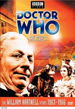 Doctor who 006 aztecs US DVD