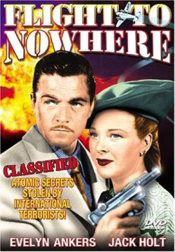 Flight To Nowhere 1946 c-001
