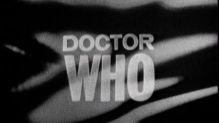 009 Doctor who logo