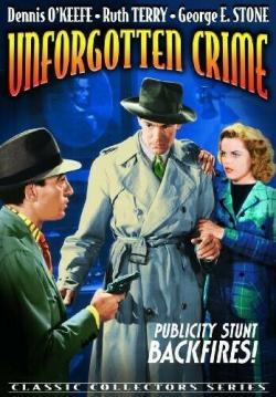 Unforgotten Crime 1942