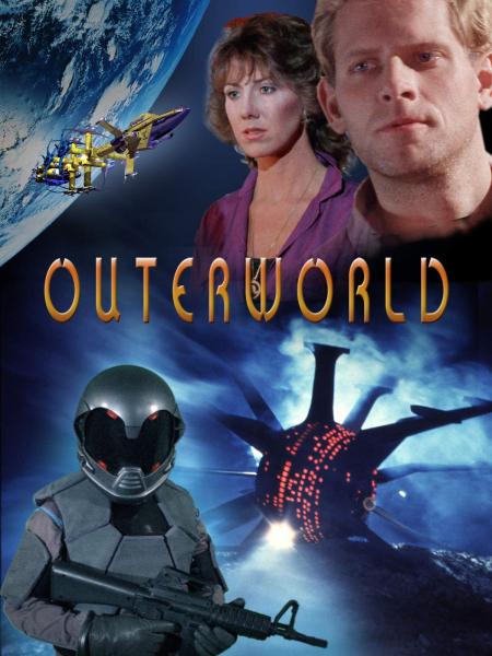 Outerworld 1987