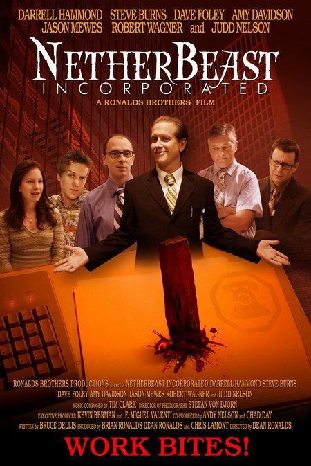 Netherbeast Incorporated 2007