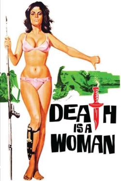 Death Is A Woman 1966 b