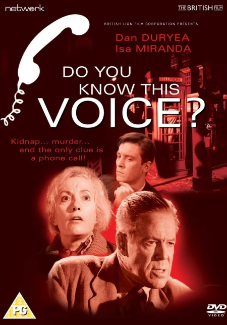 Do You Know This Voice 1964