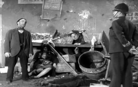 The black hand gang 1930 c