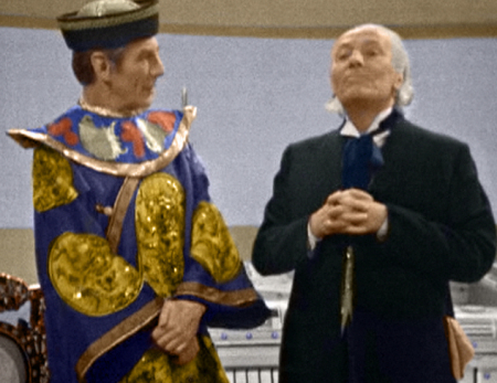 Doctor Who 0024 The Celestial Toymaker b-001