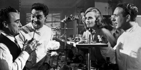 Dentist On The Job 1961 b