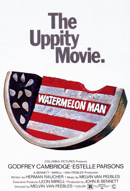 Watermelon Man 1970 a