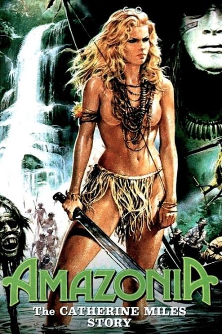 Amazonia The Catherine Miles Story 1985