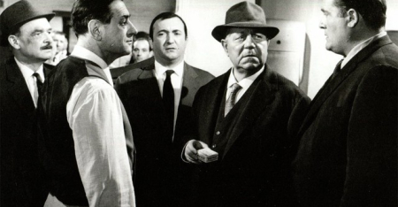Maigret Sees Red 1963 b