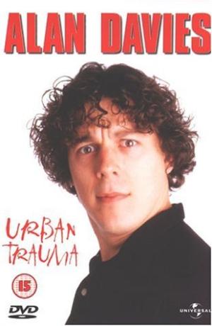 Alan Davies - Urban Trauma 1998