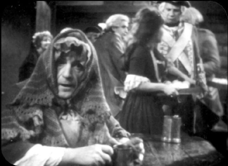 Doctor Who 031 The Highlanders b