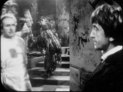 Doctor who 0032 The Underwater Menace (21)