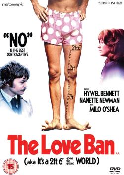 The Love Ban 1973 g