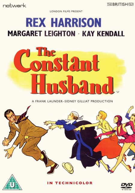 The Constant Husband 1951