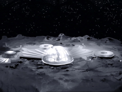 Doctor Who 0033 The Moonbase  (16)