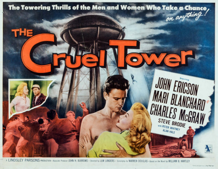 The Cruel Tower 1956 c-001