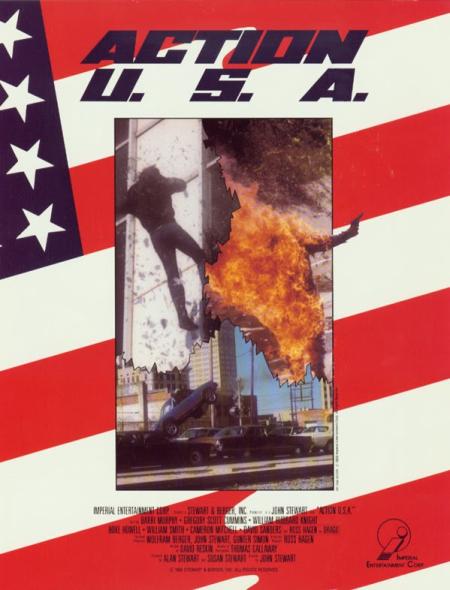 Action U.S.A. 1988