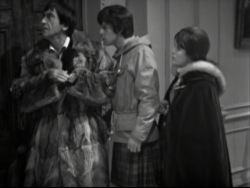 Doctor Who 0039 The Ice Warriors  (15)