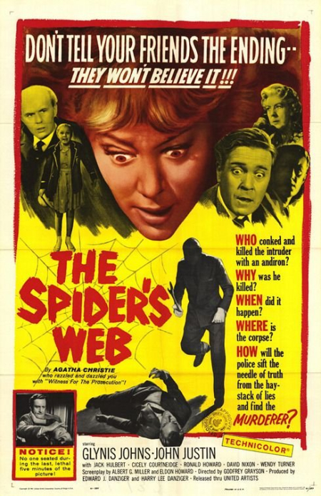 The Spider's Web 1960
