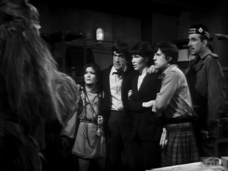 Doctor Who 0041 The Web Of Fear (23)
